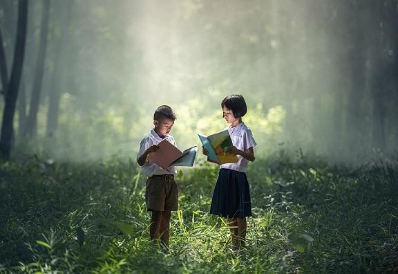 Pendidikan karakter, buku anak, buku cerita anak