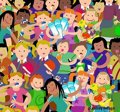 pendidikan anak usia dini, polusi dempkrasi