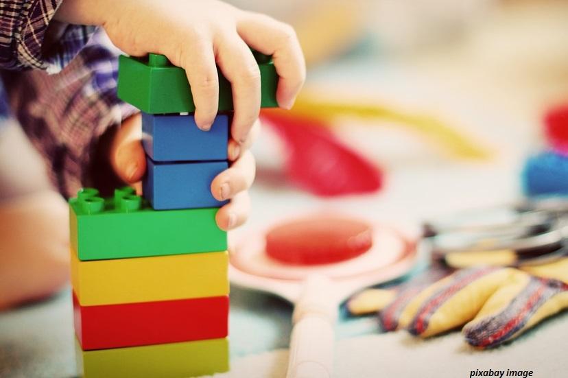 permainan anak, mainan anak 2 tahun