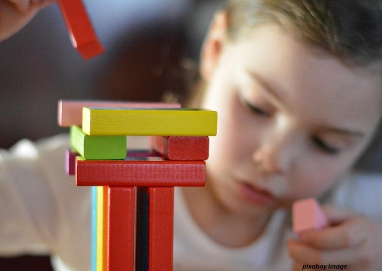 Tips Memilih Permainan untuk Anak Laki-laki