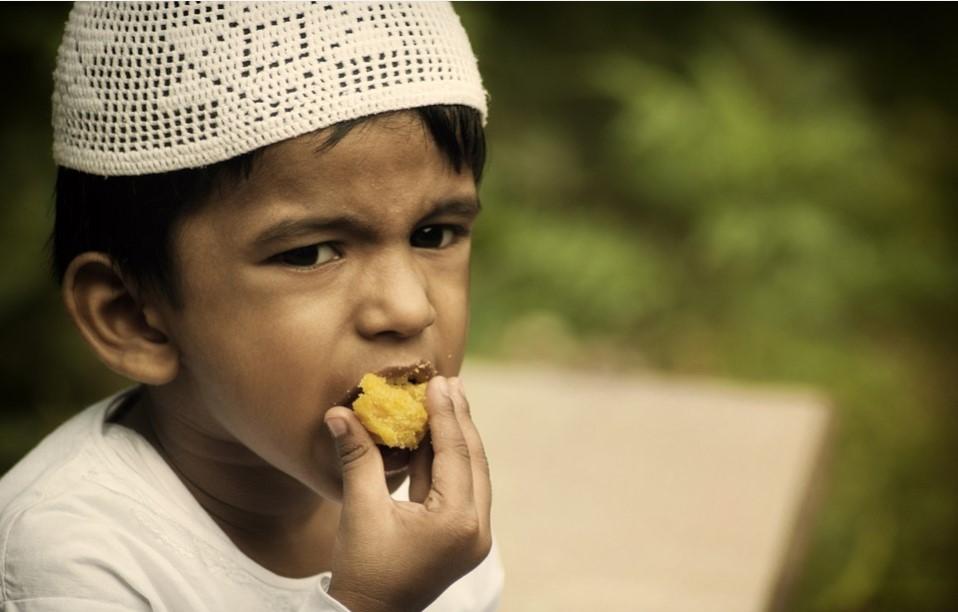 pendidikan anak, parenting, anak muslim